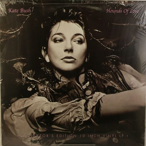 Kate+Bush+Hounds+Of+Love+-+Pink+Vinyl+-++552664