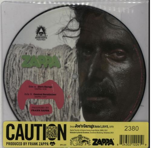 Frank+Zappa+Joes+Garage+-+RSD+16+-+Numbere+651017