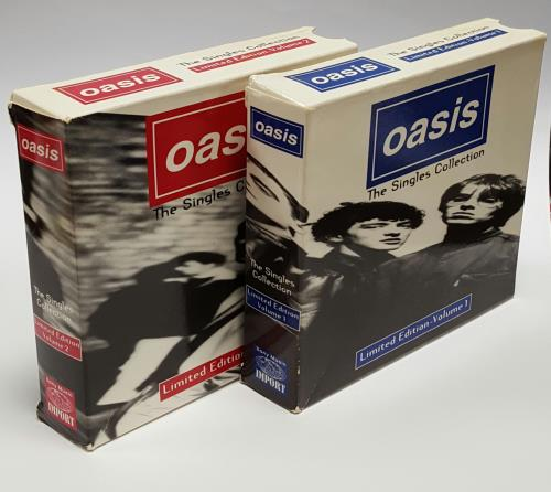 Oasis+The+Singles+Collection+Volume++287136