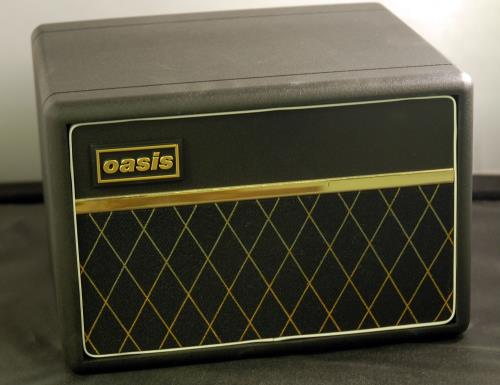 Oasis+Vox+Amplifier+Box+Set+-+100+On+313148