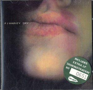 PJ+Harvey+Dry++bonus+Demonstration+track+623968