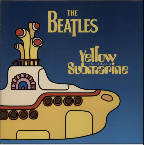 The+Beatles+Yellow+Submarine+Songtrack+-+R+241332