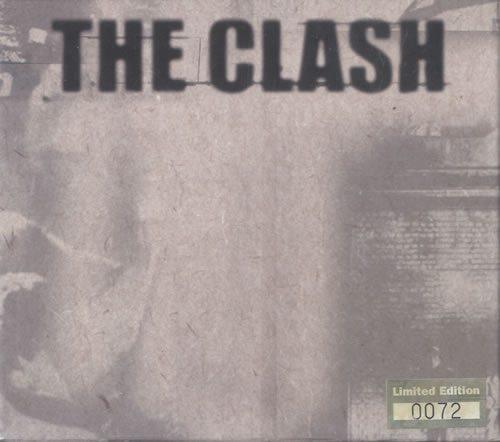 The+Clash+The+Clash+-+No+0072+147317