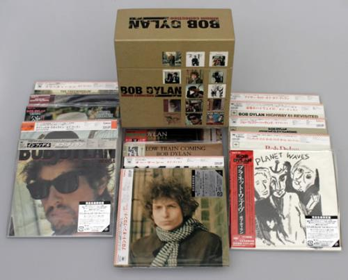 Bob+Dylan+Complete+Paper+Sleeve+Collecti+489005