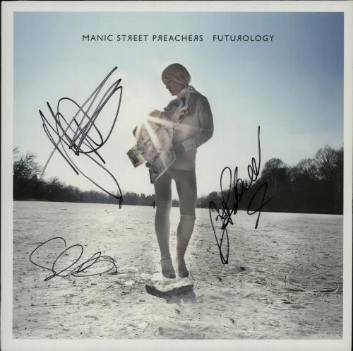 Manic+Street+Preachers+Futurology+-+Fully+Autographed+644292