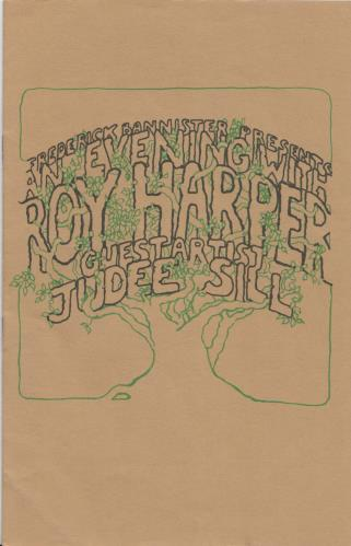 Roy+Harper+An+Evening+With+Roy+Harper+Gue+651656