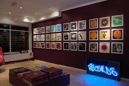 Art+VinylArtvinyl+Play++D+Black+Play++Display+Album++12++486720b