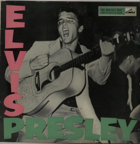 Elvis+Presley+Rock+n+Roll+-+VG+612512