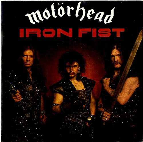 Motorhead+Iron+Fist+-+Red+Vinyl++PS+1516