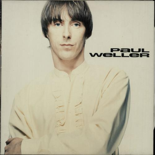 Paul+Weller+Paul+Weller+-+EX+653433