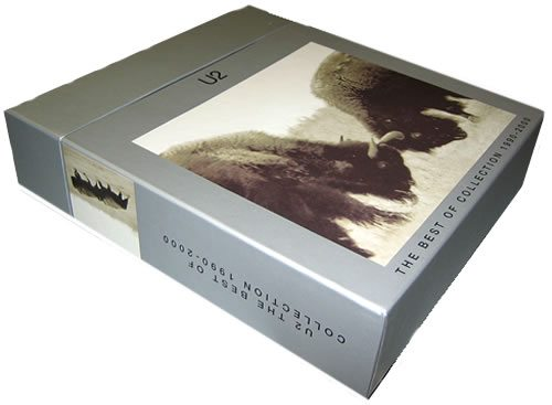 U2+The+Best+Of+Collection+1990-20+236020