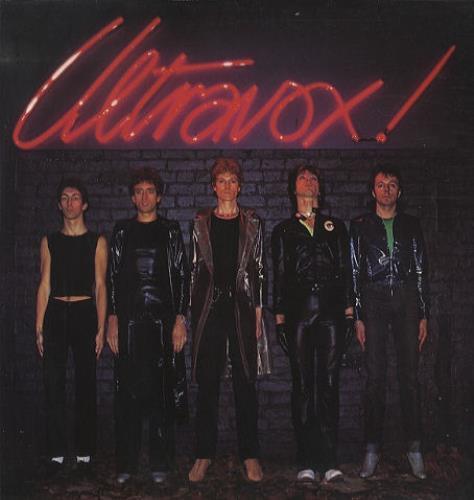 Ultravox+Ultravox+-+Blue+Label+439381