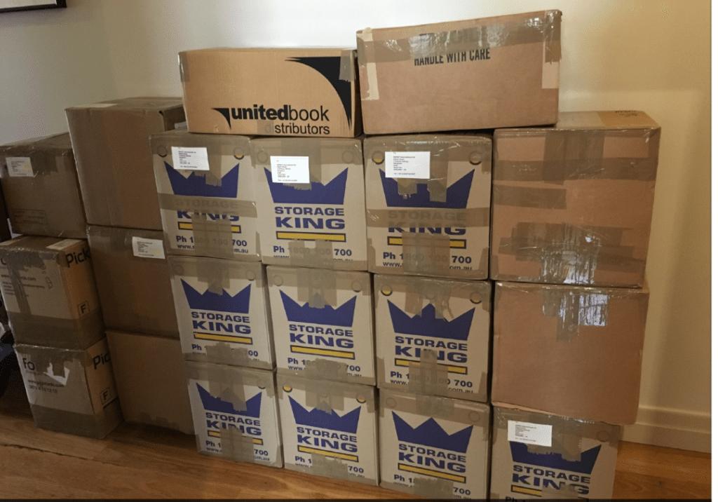 Australian Freight