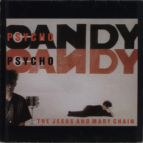 Jesus++Mary+Chain+Psychocandy+-+EX+657307