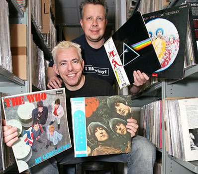 eil.com (Esprit Rare Vinyl Records)