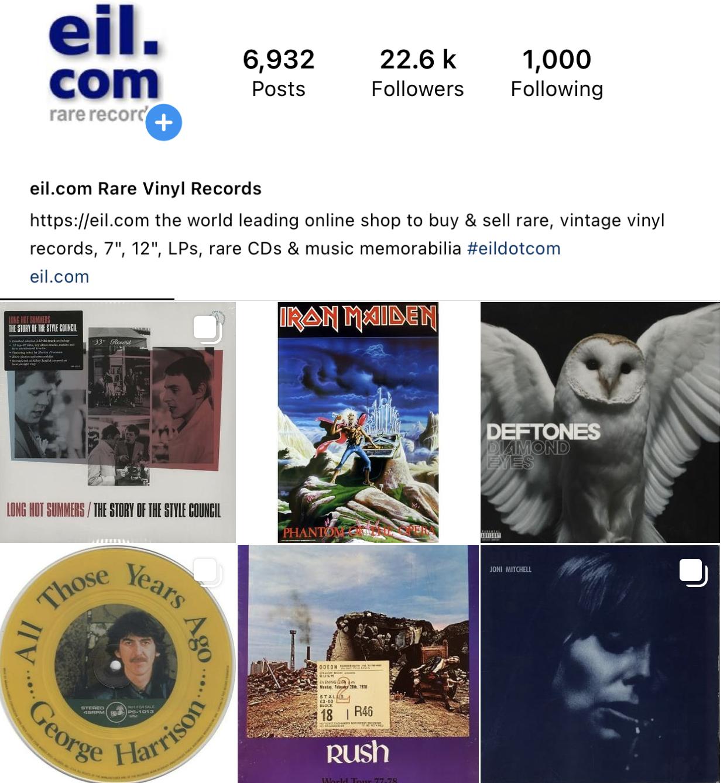 eil.com Instagram