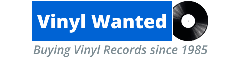 Sell your vinyl records, CD and music memorabilia collection today at vinyl-wanted.com